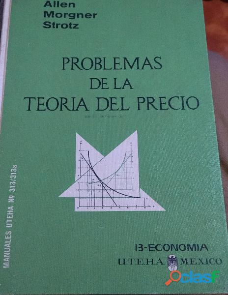LIBROS DE ECONOMÍA 2