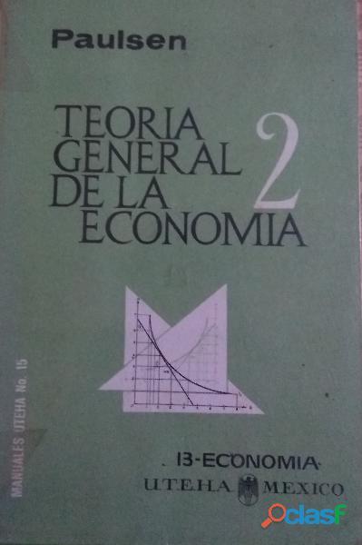 LIBROS DE ECONOMÍA 3