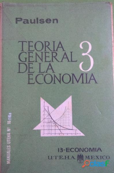 LIBROS DE ECONOMÍA 4