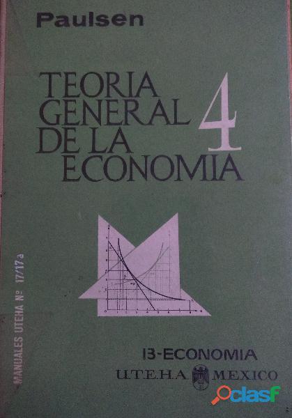 LIBROS DE ECONOMÍA 5
