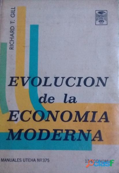 LIBROS DE ECONOMÍA 6