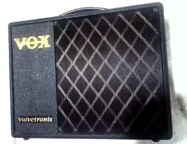 AMPLIFICADOR VOX VT20X