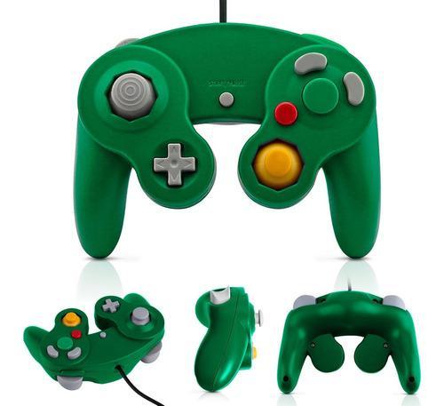 Mando Para Nintendo Gamecube / Control Para Gamecube