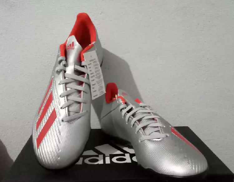 Zapatillas Adidas hombre futbol