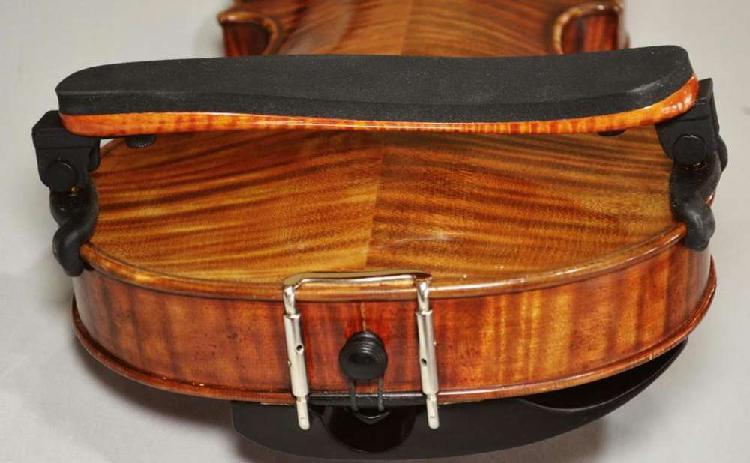 venta hombreras madera 1/2 3/4 4/4 violin
