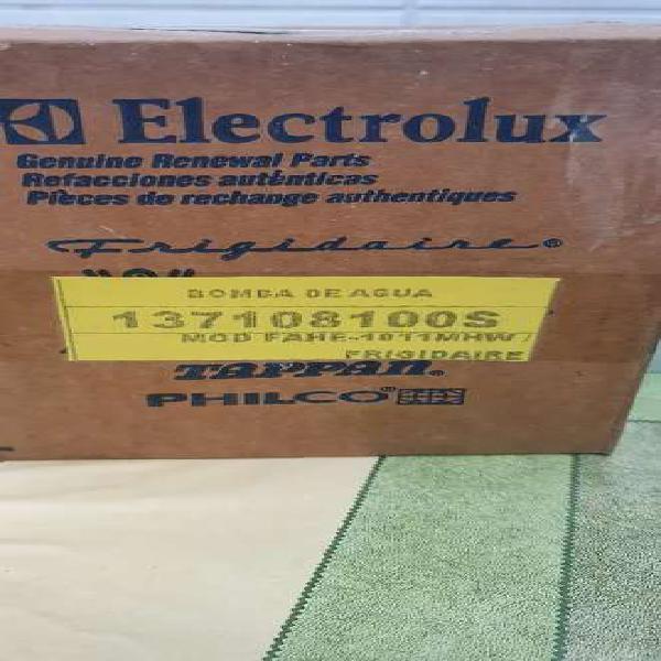 Bomba de agua para lavadora frigidaire, electrolux Nueva