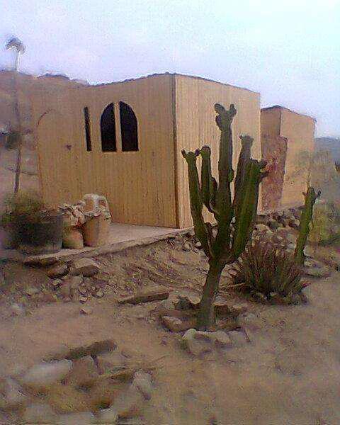 Ocasión terreno en venta en Jicamarca anexo