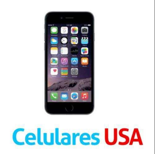 Apple iphone 6 16gb caja sellada. tienda san borja.