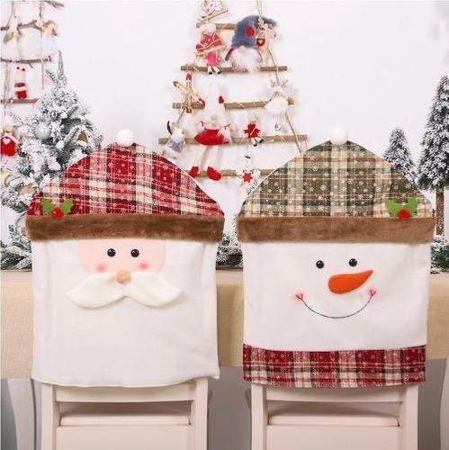 Articulos para decoracion de mesa navideña