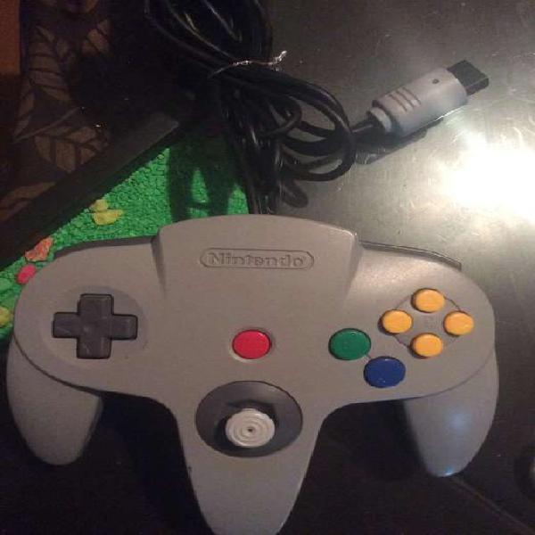 Nintendo 64 - mando original