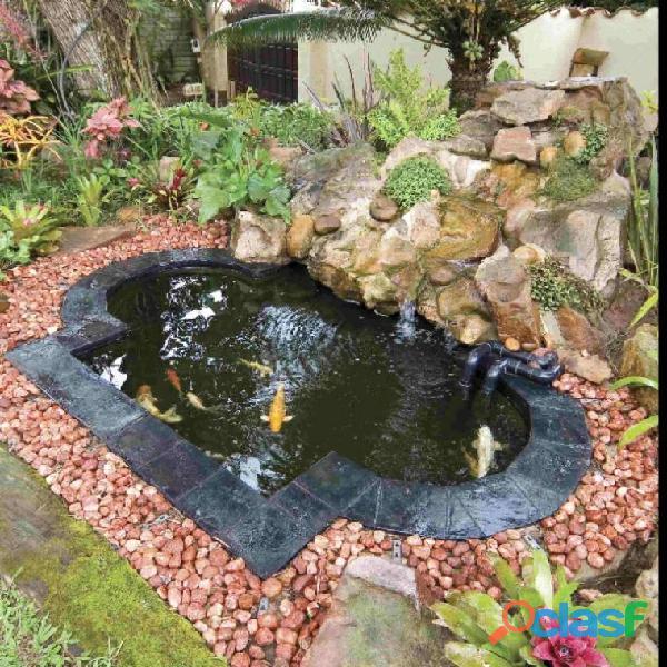 estanques para peces, estanques para interiores, estanques naturales, estanques de agua 5