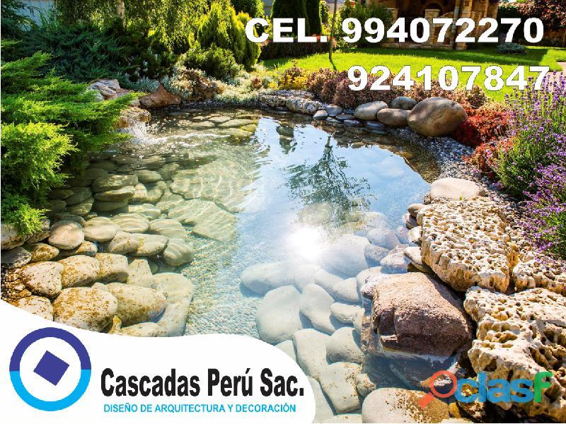 estanques para peces, estanques para interiores, estanques naturales, estanques de agua 15