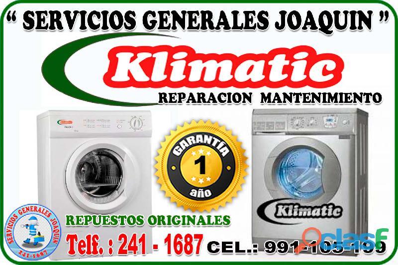 Servicio técnico = klimatic = lavadoras, cocinas 991 105 199