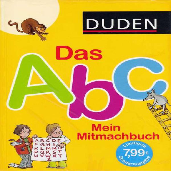 Alemán para niños a partir de los 9 años