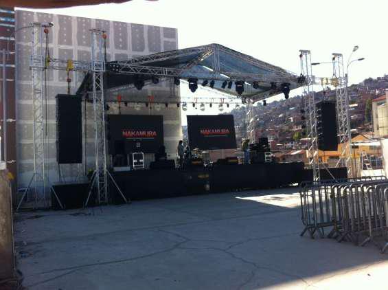 Alquiler de proyectores multimedia, pantallas led en cusco