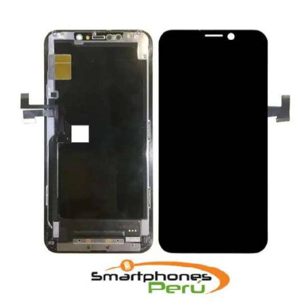 Cambio de pantalla + instalacion iphone 11 servicio técnico
