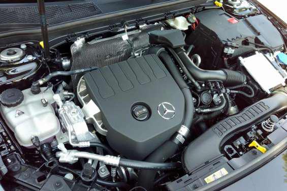 Reparación de motores para mercedes benz en lima