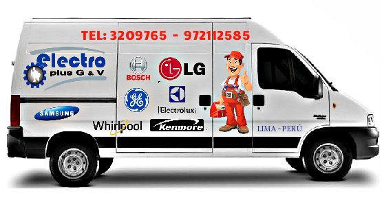 Servicio para todos, servicio técnico de refrigeradoras