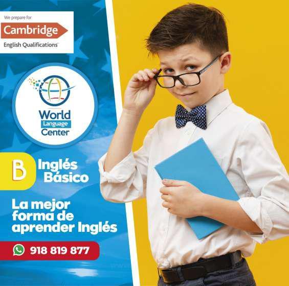 World language center en lima