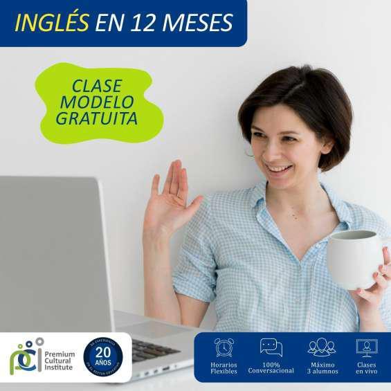 Aprende inglés en lima