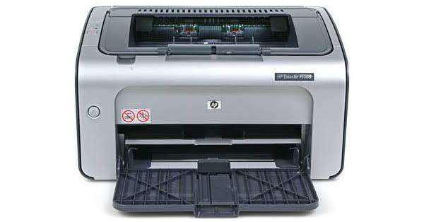 Impresora láser monocromática hp laserjet p1006 incluye