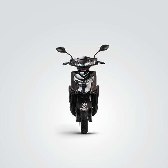 Moto eléctrica - tmx advance
