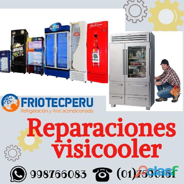 Ll@m@! 017590161 Reparacion«VISICOOLER»La Victoria