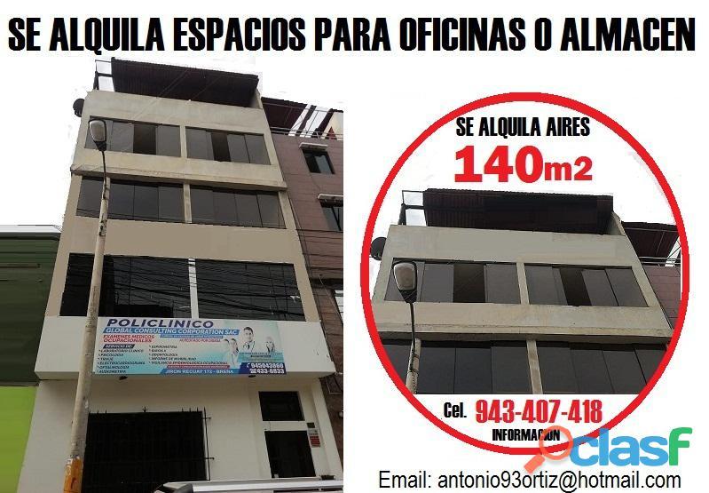 Mensajería (courier) en Lima