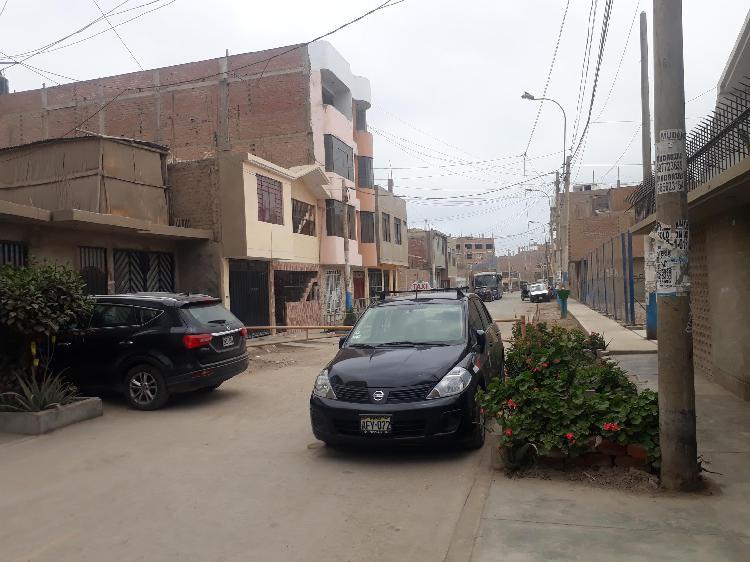 ALQUILER DE LOCAL COMERCIAL CERCA DE MAERCADO SARITA EN SAN