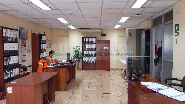 Locales industriales venta av. venezuela - lima cercado