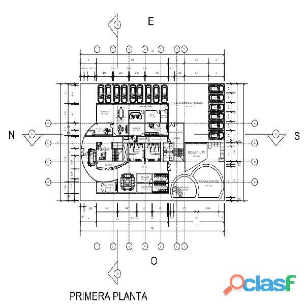 ELABORACION DE PLANOS Y DISEÑO 3D 8
