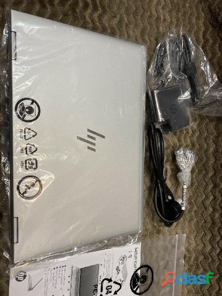 """Hp elitebook x360 1030 g4 notebook, i5, 8gb, 256gb ssd, 13.3"""" tch, hp 3 yr wty"""