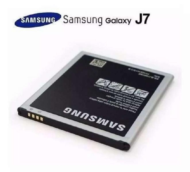 Batería samsung j7 2015 nuevo en stock