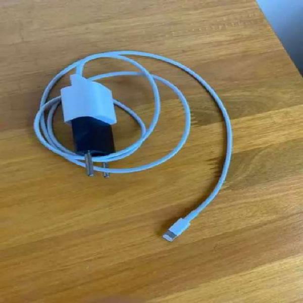 Iphone 11 64gb white buen uso bateria 99%