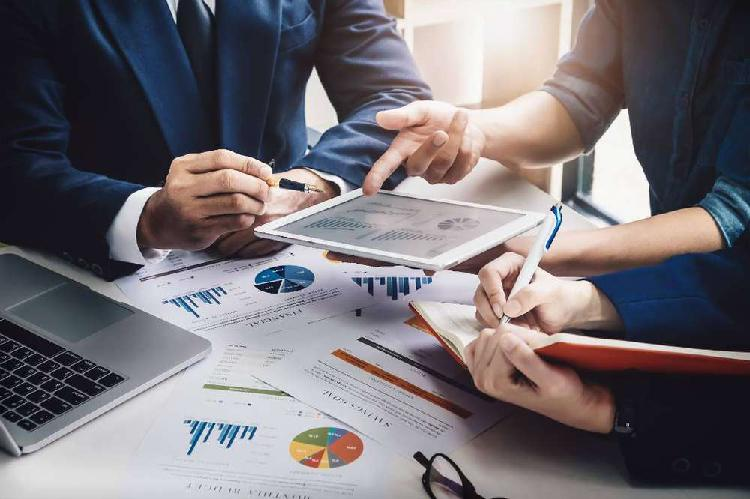 Estudio contable, servicio contable, asesoría contable