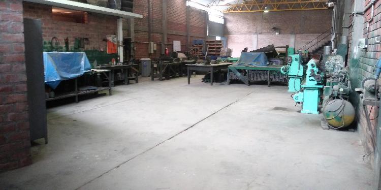 Alquiler local 200 m2 comercial ? industrial zona industrial