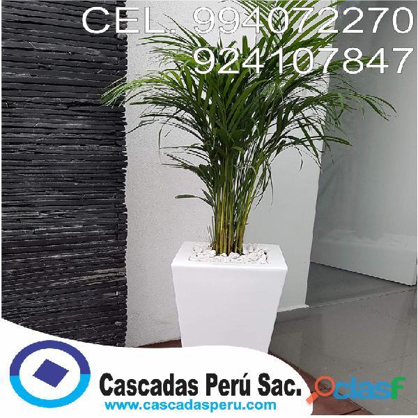 macetas decorativas, macetas decorativas para interiores, plantas para interiores 2