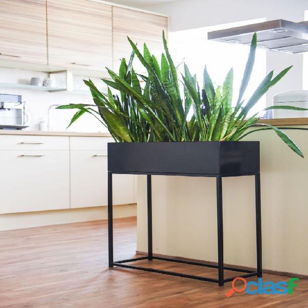 macetas decorativas, macetas decorativas para interiores, plantas para interiores 6