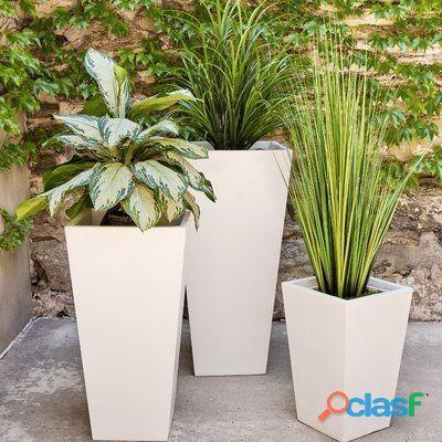 macetas decorativas, macetas decorativas para interiores, plantas para interiores 14
