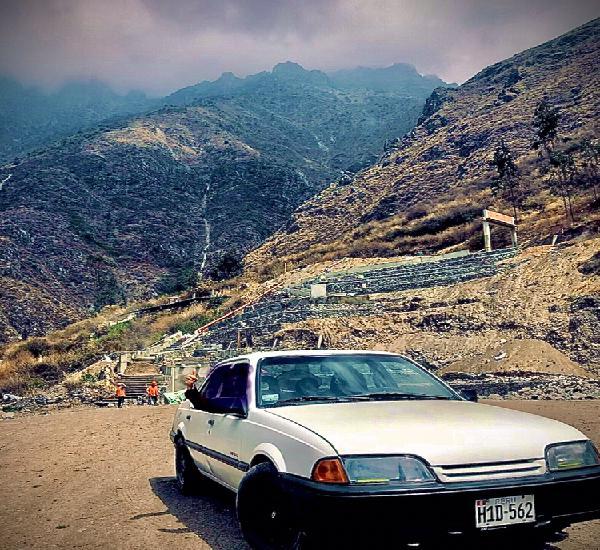 Chevrolet monza 1997 glp gas/90oct