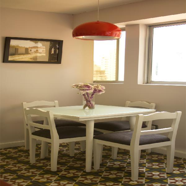 Lujoso departamento. ideal para familias. de 204 m2