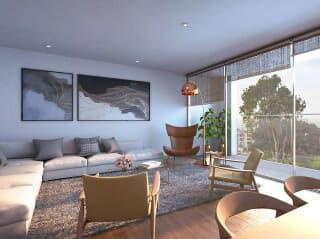 Duplex chacarilla alameda monte umbroso - 171.90 m2 -