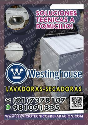 En magdalena-reparación de lavadoras westinghouse >