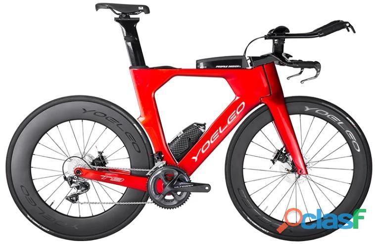 Carbon Triathlon Bike