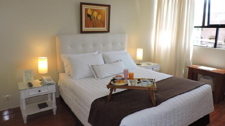 Hotel 3 estrellas al estilo americano - unica oportunidad de