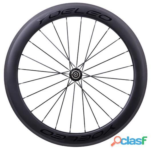 Light Bicycle Wheels