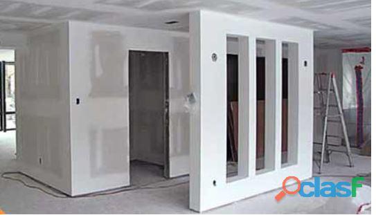 Servicios Carpintería, gasfitería, pintura   Servicios Integrales 3