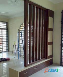 Servicios Carpintería, gasfitería, pintura   Servicios Integrales 4