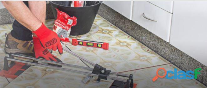 Servicios Carpintería, gasfitería, pintura   Servicios Integrales 8