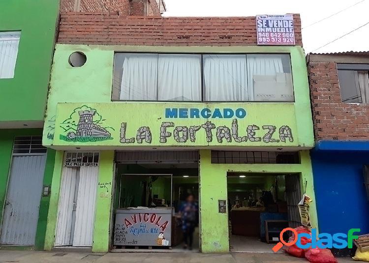 Casa en venta 2do piso más aires 157 m2 barrio la esperanza - smp